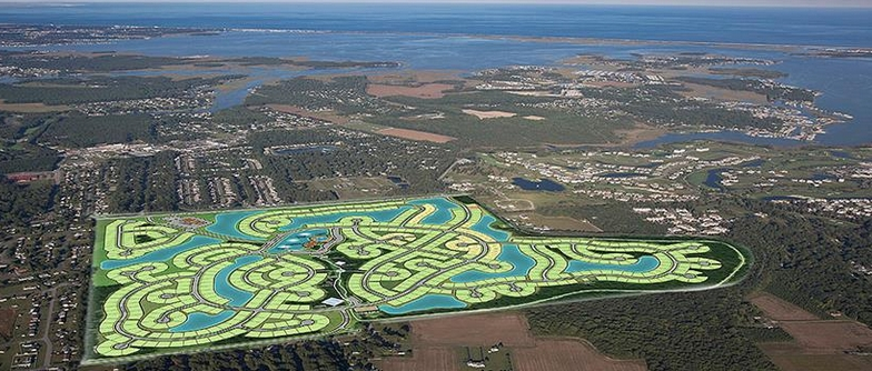If You Dream Of Owning A Casual S Retreat In An Exceptional Community Award Winning Homes Peninsula Lakes Is For